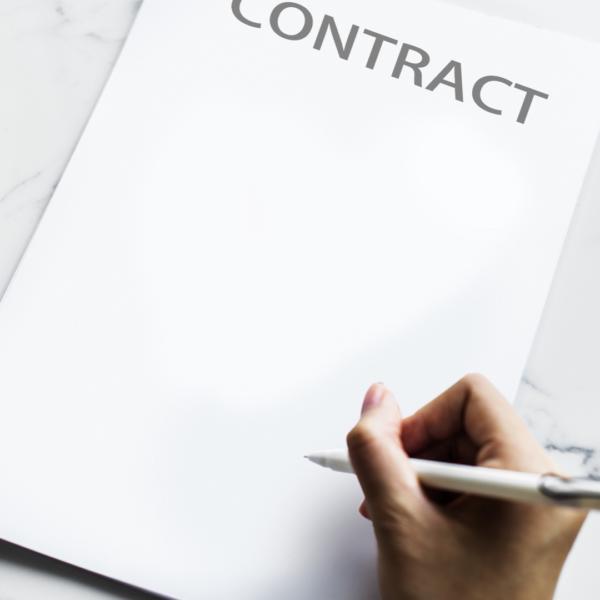 Contrat De Consultance Easy Law
