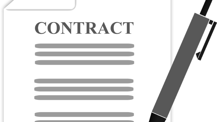 Rédaction et signature du contrat de prestation de service : à quelles clauses faut-il être attentif?