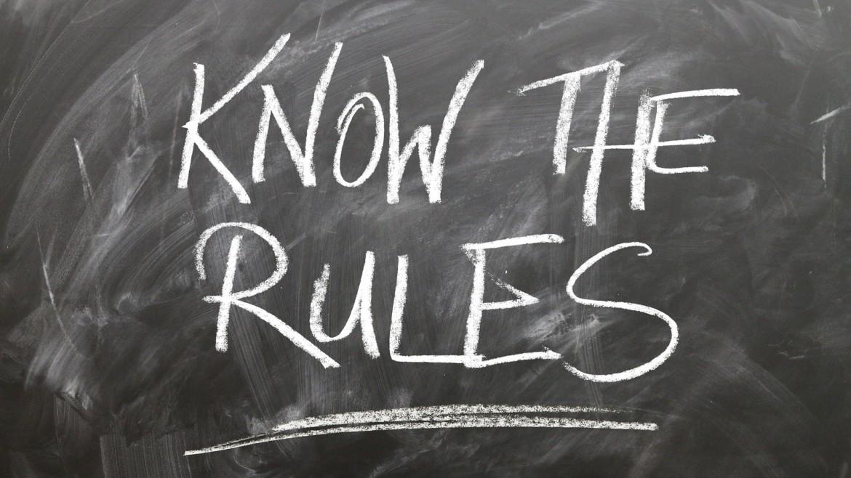 Les 10 commandements juridiques pour l'entrepreneur débutant ou confirmé